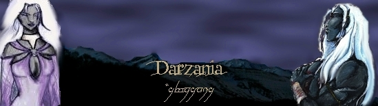 Darzania