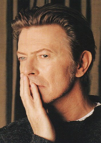 david bowie. Black Bedroom Furniture Sets. Home Design Ideas