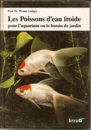 Les poissons d 39 eau froide for Poisson pour eau froide