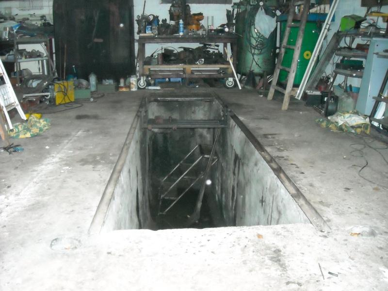 Construire son garage page 2 - Garage de la pilaterie wambrechies ...