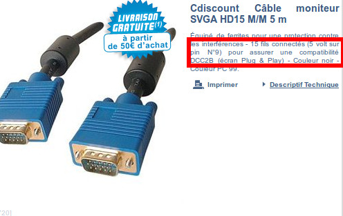 cable compatible