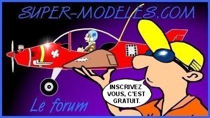 FORUM SUPER-MODELES.COM
