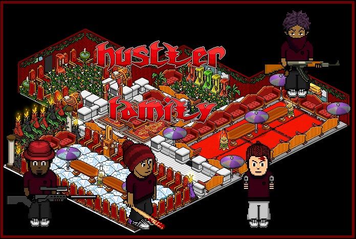 .: Hustler Family :.