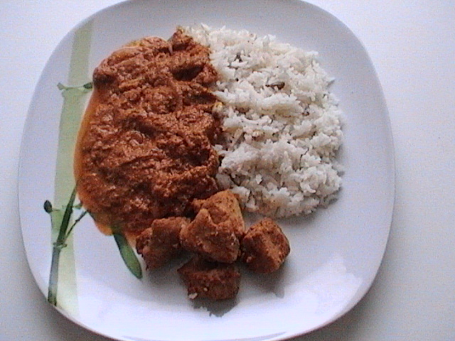 Poulet tikka massala recette pakistanaise photo - La cuisine pakistanaise ...