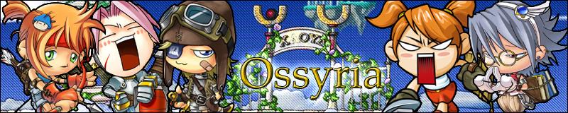 Ossyria