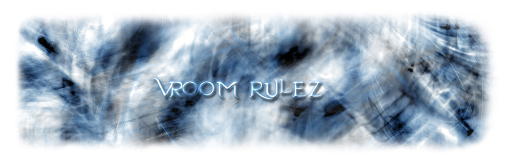 Vroom Rulez [vZ] forum