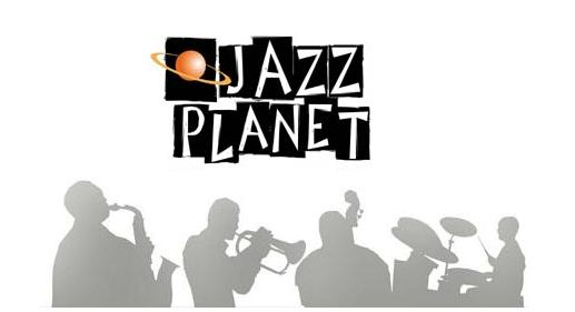 Jazz-Planet