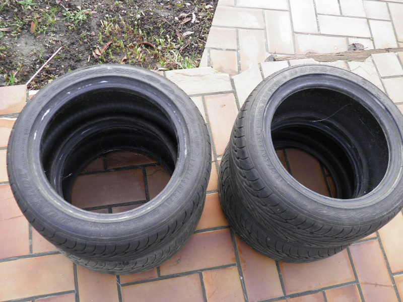vendus pneus taille basse en 195 45r13 avec photos 200. Black Bedroom Furniture Sets. Home Design Ideas