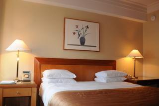 Chambre Empire State Club Hotel New York