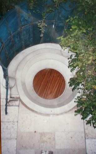 Visite au musée dans - époque contemporaine dimite14