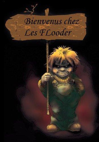 LOL Les Flooder