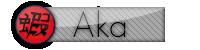 Aka ( village caché de l'akatsuki )