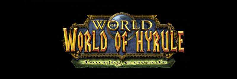 New World of hyrule !!!