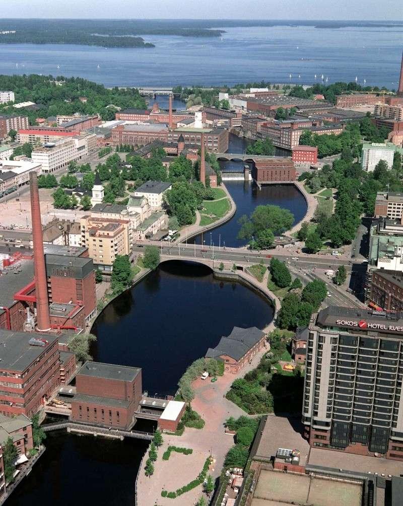 Tampere. What else ? dans Stage Socrates - Tampere (FINLANDE) 09-cit10