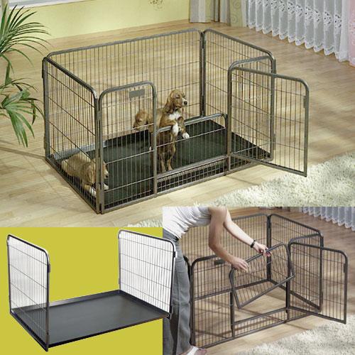 recherche parc a chiot. Black Bedroom Furniture Sets. Home Design Ideas