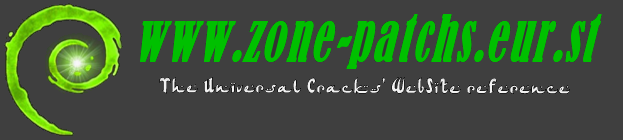 ZONE PATCHS