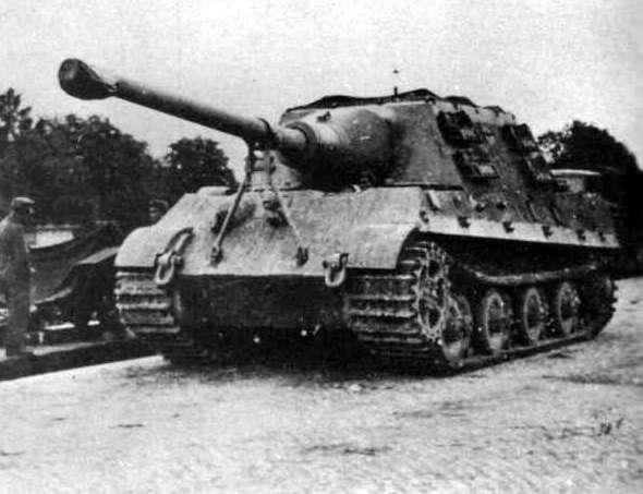 RC-History Tank