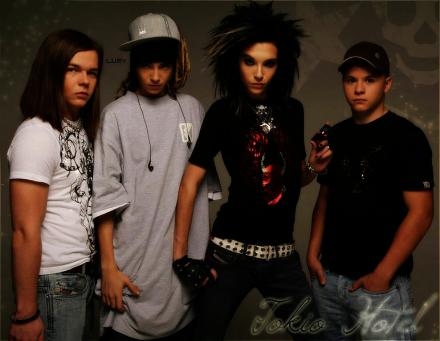 x_Tokio Hotel
