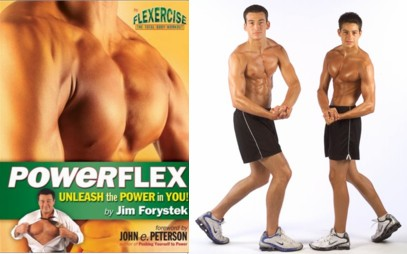 POWERFLEX TOTAL BODY WORKOUT FORUM