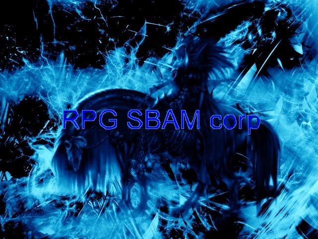 RPG SBAM corp