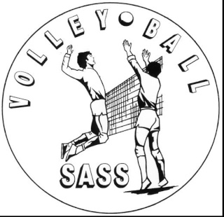SASS VOLLEY BALL