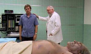 Dexter - Saison 1 - Episode 9