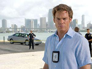 Dexter - Saison 1 - Episode 2