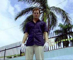 Dexter - Saison1 - Episode1
