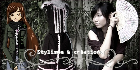 Stylisme et Cr�ations