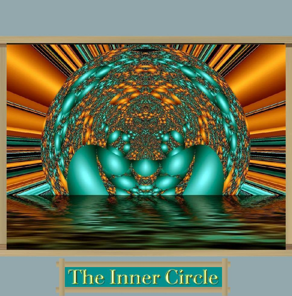 The Great Mystic Portal - Inner Circle Academy