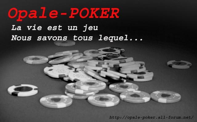 Opale-Poker