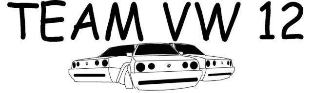 TEAM VW 12