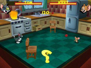 Tom and Jerry لعبة القط والفار توم وجيري جديدة وحصرية tomaje10.jpg