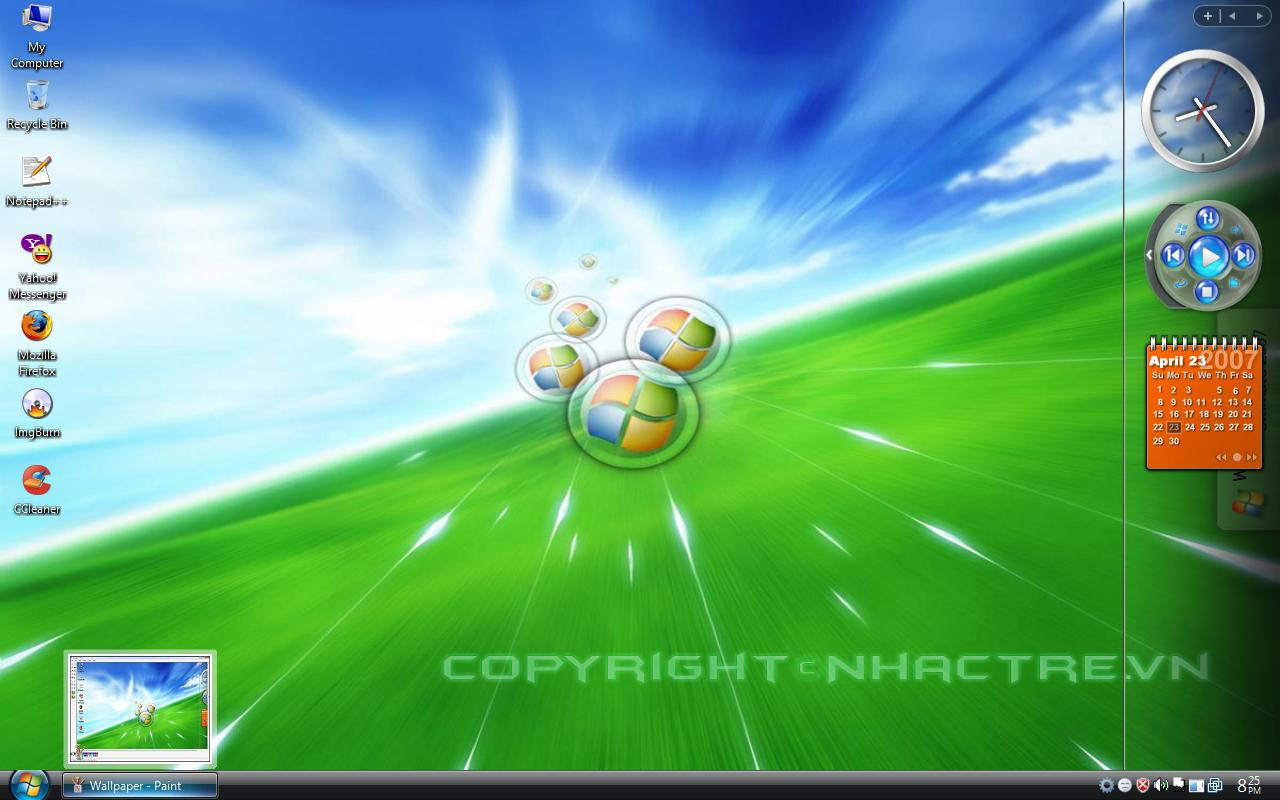 Windows XP Ultimate Royale DVD ISO Free Download - ALL PC World