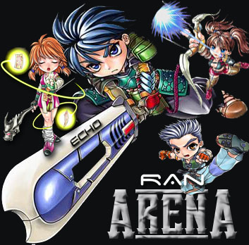 Ran Arena Private Server