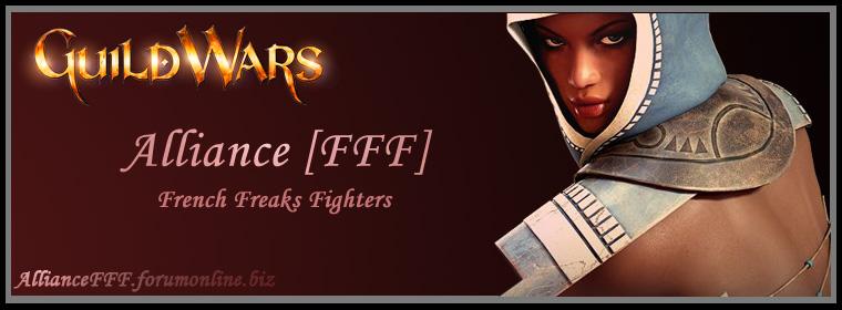 Alliance FFF
