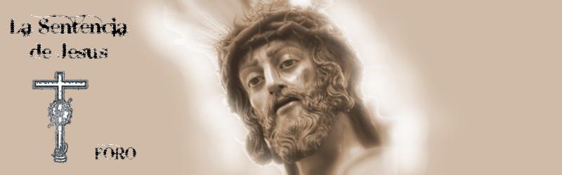La Sentencia De Jesús
