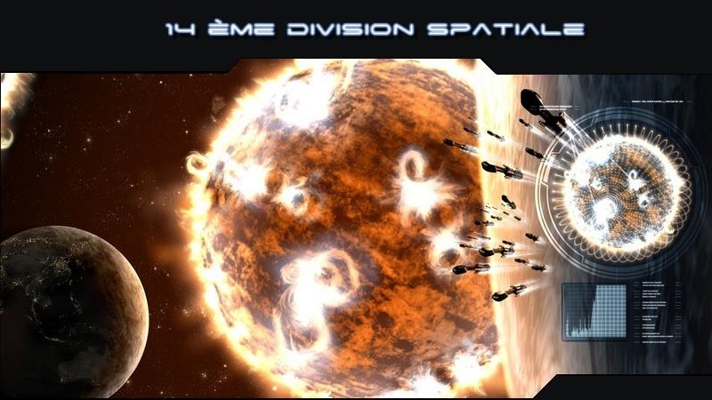 14eme division spatiale
