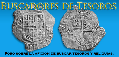 Buscadores de Tesoros