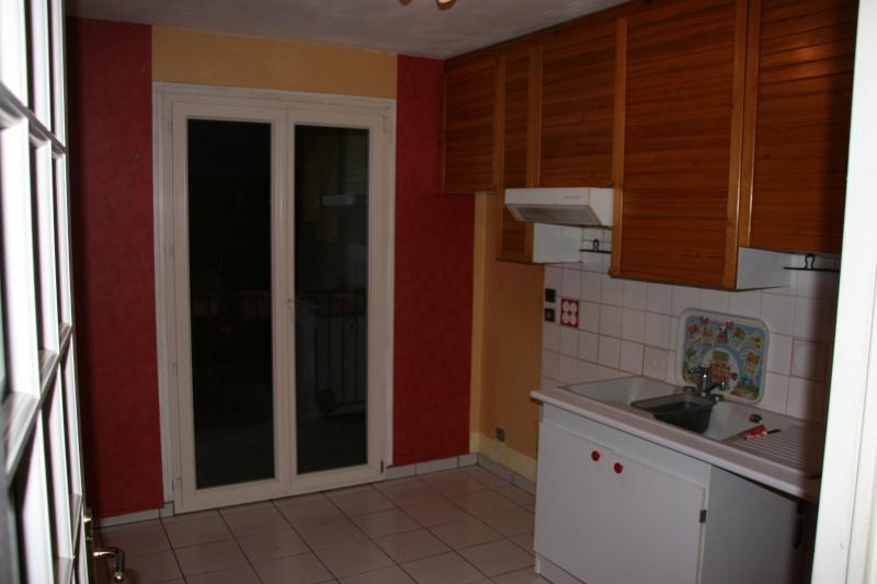et maintenant la cuisine refaire. Black Bedroom Furniture Sets. Home Design Ideas