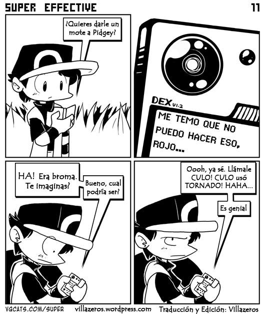 pokemon taringa