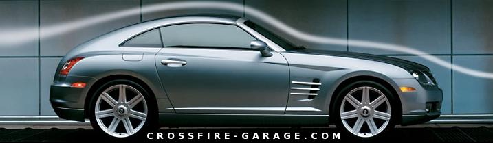 Crossfire-Garage.com