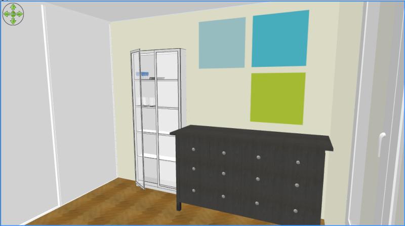Chambre Couleur Chaude Ou Froide : Chambre couleur chaude solutions pour la décoration