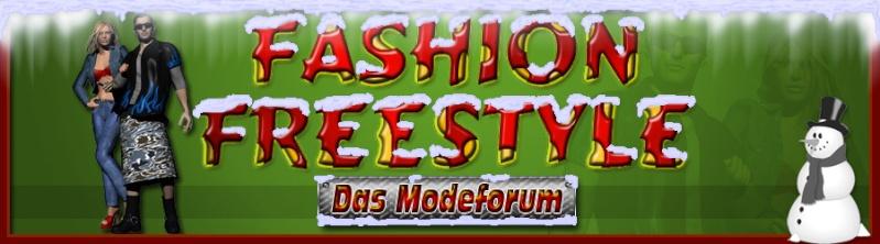 fashion freestyle das modeforum mit chat. Black Bedroom Furniture Sets. Home Design Ideas