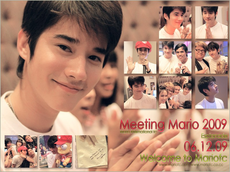 Mario Maurer International FC & Home of FC Vietnam