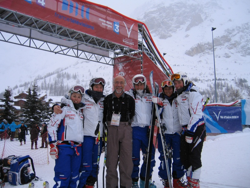 Coupe du monde de ski alpin 2009 2010 page 4 - Classement coupe du monde de ski alpin ...