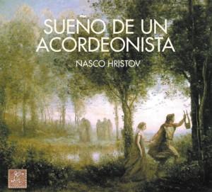 SUENYO DE UN ACORDEONISTA