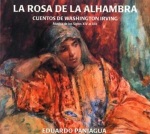 ROSA ALHAMBRA