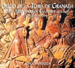 TOMA DE GRANADA