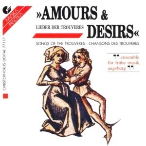 AMOURS DESIRS
